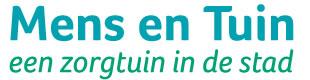 Mens en Tuin logo
